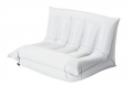 Надуваема двойна седалка