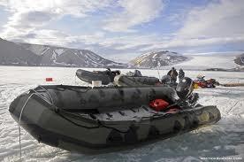 Лодки Zodiac