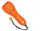 Фенер, Плаващ, Оранжев Цвят