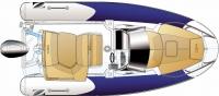 N-Zo 700 Cabin